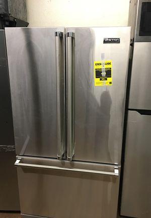 Viking Counter Depth Bottom Freezer Fridge for Sale in San Diego, CA