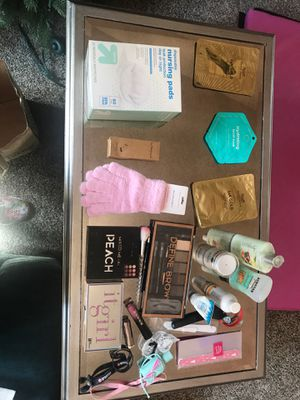 Lot of Random Girl Items for Sale in Upland, CA