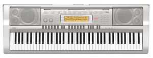 Casio MK-200 Digital Keyboard for Sale in San Marcos, CA