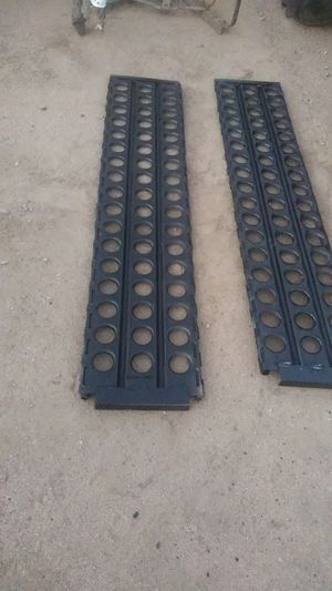 6 feet long 16 inch wide ramps for Sale in Apple Valley, CA