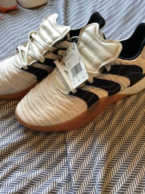 Adidas sobakov boost soccer shoes size 7 and 12.5 for Sale in Clovis, CA