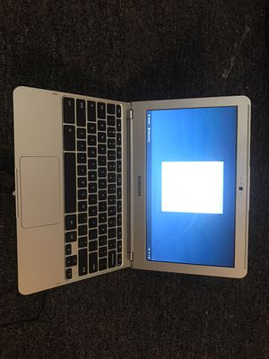 Samsung Chromebook for Sale in Newark, NJ