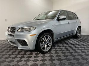 2013 BMW X5 M for Sale in Tacoma, WA