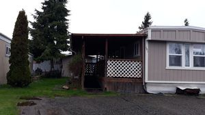 Mobile home for Sale in Federal Way, WA