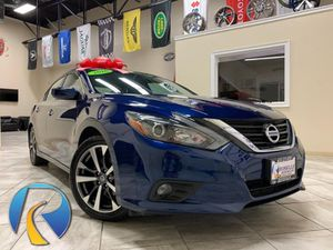 2016 Nissan Altima for Sale in Roselle, IL