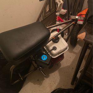Mini bike Great Condition for Sale in Victorville, CA