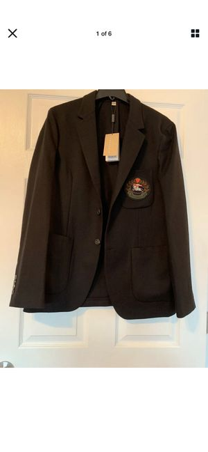 Burberry Blazer for Sale in Atlanta, GA