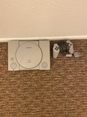 PlayStation 1 for Sale in Lakewood, CO