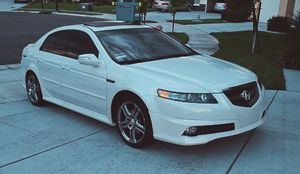 WINTER READY WITH GREAT TIRES 2007 Acura TL Type S for Sale in Richmond, VA