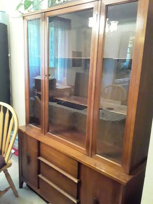 Antique Curio! MUST GO! for Sale in Penn Hills, PA
