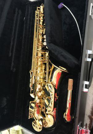 Prelude saxophone for Sale in Houston, TX