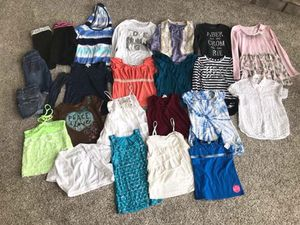Girls clothes size 12 for Sale in Brecksville, OH