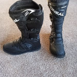 O'NEAL Rider MX Boots for Sale in Evansville, IN