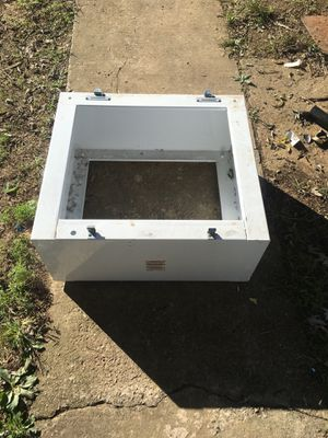 Washer/dryer base/stand for Sale in Knoxville, TN