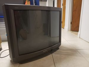 FREE Sony CRT TV for Sale in Parkton, MD