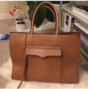 Rebecca Minkoff Extra Large Mab Tote for Sale in Bellevue, WA