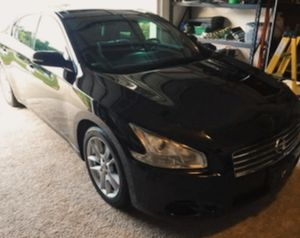 Nissan Maxima SV 4dr w/Leather, Full price $1000,Navigation,Back-up Camera for Sale in Boston, MA