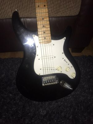 Electric guitar for Sale in San Diego, CA