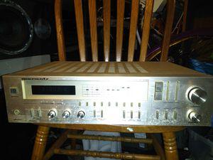 Marantz stereo receiver Sr - 520 for Sale in Richmond, CA