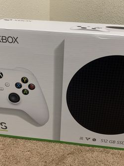 Xbox Series S for Sale in Damascus,  OR