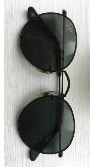 Ray ban round sunglasses for Sale in San Francisco, CA