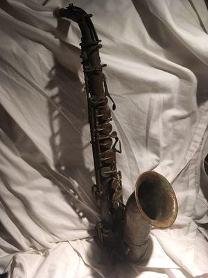 Alto Saxophone for Sale in Spring, TX