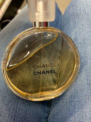 Chance Chanel women's perfume for Sale in Dallas, TX