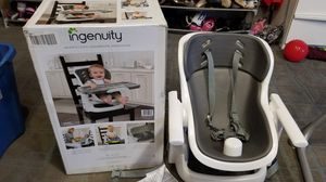 Ingenuity booster seat new for Sale in Auburn, WA