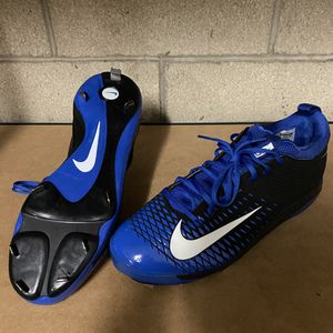 Nike Baseball Mike Trout Baseball Cleats Size 14 Men's Spikes for Sale in San Diego, CA