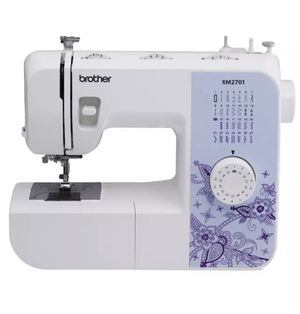Brother XM2701 Sewing Machine New for Sale in Gaithersburg, MD