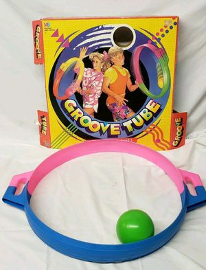 1987 groove tube yard toy in box vintage for Sale in North Versailles, PA