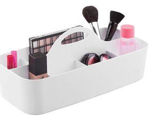 InterDesign Vanity Makeup Organzer/ Craft Organizer Box NEW!! Originally over $26! Asking $12! for Sale in Ridgecrest, CA