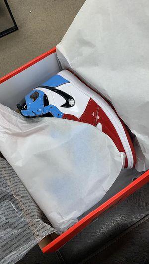 """Air Jordan 1 """"Fearless"""" for Sale in Stockton, CA"""