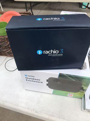 Rachio 3 (Brand New) for Sale in Laveen Village, AZ