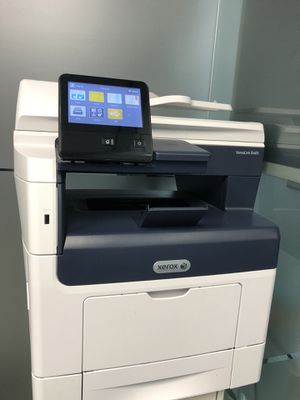 Xerox Versalink B405 Laser Printer for Sale in Miami, FL