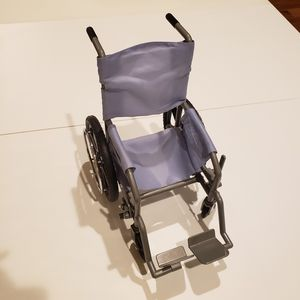 American Girl Doll Wheelchair for Sale in Chicago, IL