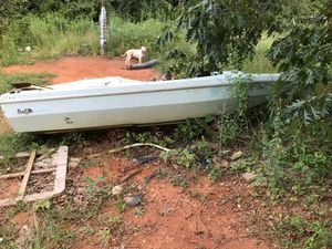 Old boat for Sale in Chester, SC