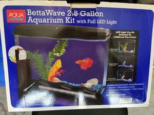 Bette wave 2.5 gallon for Sale in Hudson, FL