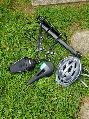 Bike items for Sale in McDonald, PA