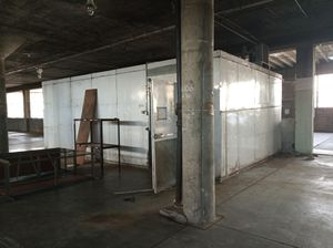 Walk-In freezer or Cooler 26x16x9 Ft for Sale in St. Louis, MO