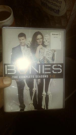 Bones season7_12 for Sale in Cadiz, KY
