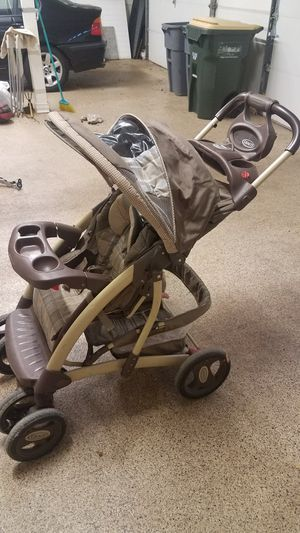 Graco Baby Stroller for Sale in South Barrington, IL