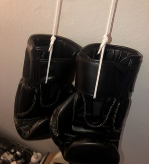 UFC official boxing gloves for Sale in Chicago, IL