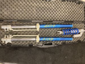 Kx500 suspension for Sale in Menifee, CA