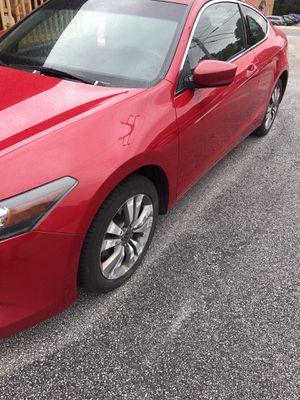 2009 Honda Accord for Sale in Smyrna, GA