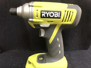 Ryobi One+ Power Tool Set - 9 Items for Sale in Cary, NC