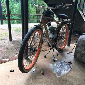 Motorized Bike 60cc for Sale in Clarkston, GA