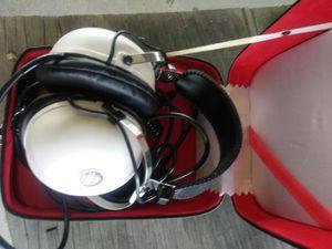 Vintage pioneer headphones for Sale in Savannah, GA