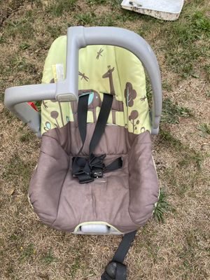 Infant car seat for Sale in West Hartford, CT