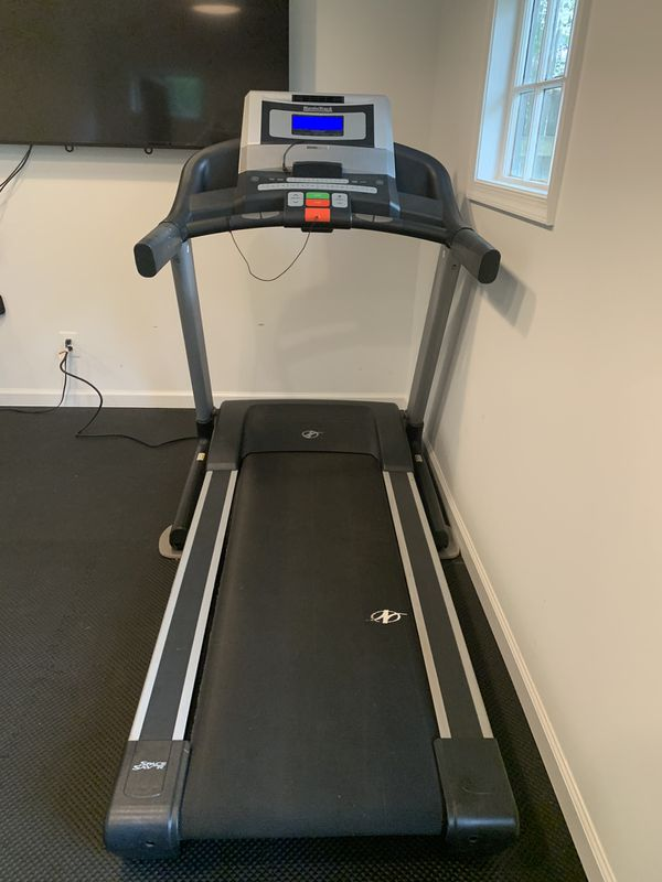 NordicTrack Commercial 1500 Treadmill